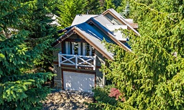 7313 Fitzsimmons Road South, Whistler, BC, V8E 0E5