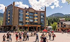 406-4280 Mountain Square, Whistler, BC, V0N 1B4