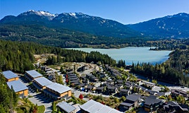34-8400 Ashleigh Mcivor Way, Whistler, BC, V8E 1L8