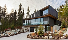 8328 Mountainview Drive, Whistler, BC, V8E 0G3