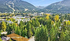 6187 Eagle Drive, Whistler, BC, V8E 0C6
