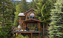 8372 Mountain View Drive, Whistler, BC, V8E 0G3