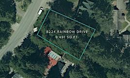 8224 Rainbow Drive, Whistler, BC, V8E 0G1