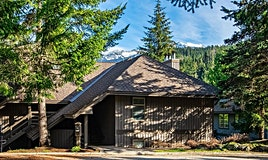 101-3050 Hillcrest Drive, Whistler, BC, V8E 0T8