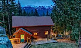 8222 Mountain View Drive, Whistler, BC, V8E 0G3