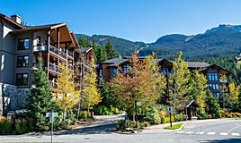 105D-2020 London Lane, Whistler, BC, V8E 0B6