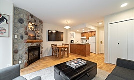 102-4809 Spearhead Drive, Whistler, BC, V0N 1B4