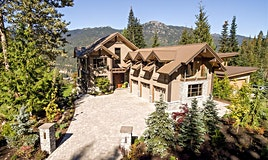 2923 Heritage Peaks Trail, Whistler, BC, V8E 0L6