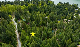 Lot 136-6500 In Shuck Ch Forest Service Road, Pemberton, BC, V0N 1K0