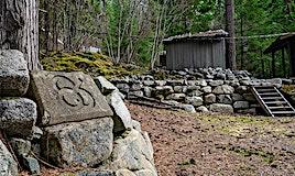 Lot 86-6500 In Shuck Ch Forest Service Road, Pemberton, BC, V8E 1A9