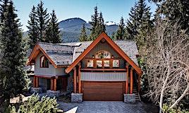 3231 Peak Drive, Whistler, BC, V8E 0V4