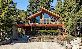 8255 Mountain View Drive, Whistler, BC, V8E 0G3