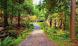 1288 Adams Road, Bowen Island, BC, V0N 1G0
