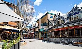 301-4305 Village Stroll, Whistler, BC, V8E 1B4