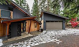 8510 Buckhorn Drive, Whistler, BC, V8E 0G2