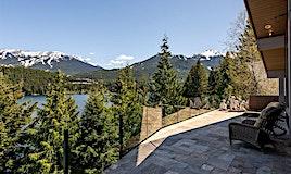 5698 Alta Lake Road, Whistler, BC, V8E 0C3