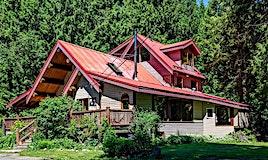 7700 Pemberton Meadows Road, Pemberton, BC, V0N 2L2