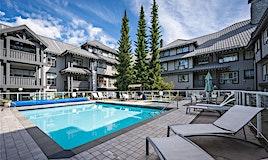 106-4573 Chateau Boulevard, Whistler, BC, V0N 1B4