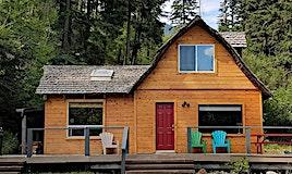 6347 Tyaughton Lake Road, Pemberton, BC, V0K 1P0