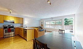 2-8116 Mckeevers Place, Whistler, BC, V8E 1K3