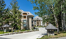 313-4809 Spearhead Drive, Whistler, BC
