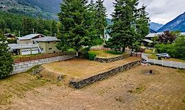 3728 Peepanchuktin Road, Pemberton, BC, V0N 1L0